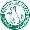 Suomen kuulo- ja tukikoirat ry -logo