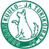 Suomen kuulo- ja tukikoirat ry -logo